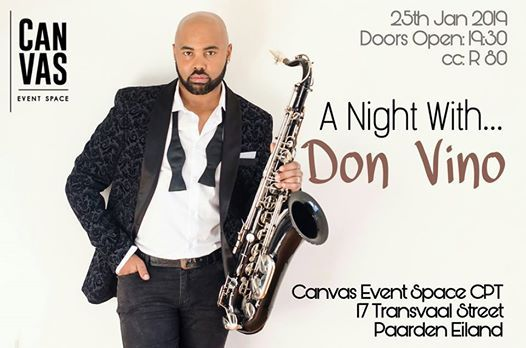 A Night with Don Vino
