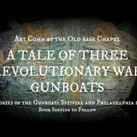 A Tale of Three Gunboats