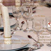 The Servants 4th Annual Outreach Free Dinner Gala