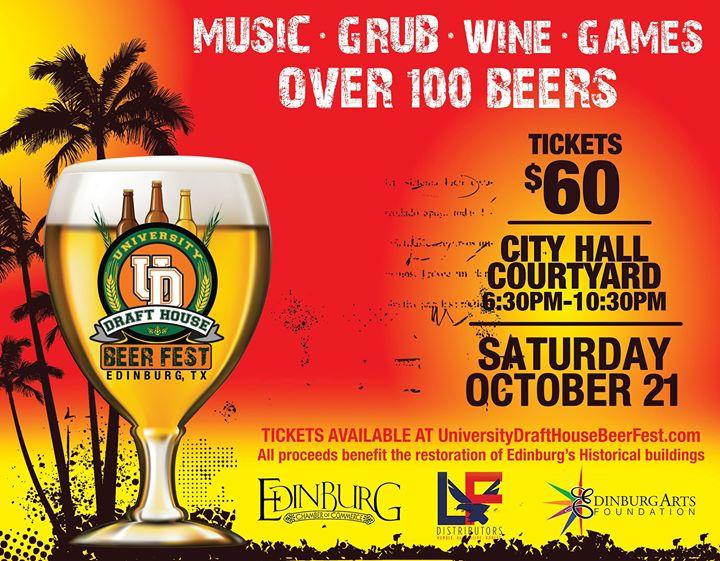 UDH Beer Fest