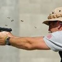 Pistol Manipulations Clinic 225 Includes range fees