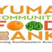 Yuma Community Food Bank - Dining To Donate Event