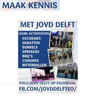 OWee met JOVD Delft e.o.