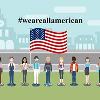 Downtown Celebrates We Are All American weekend