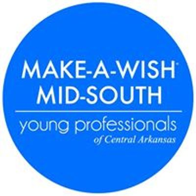 Make-A-Wish Mid South's Little Rock Young Professionals