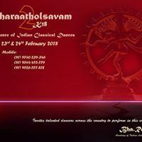 Bharaatholsavam - 2K18