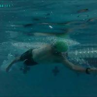 Underwater Swim Analysis (mini-session)