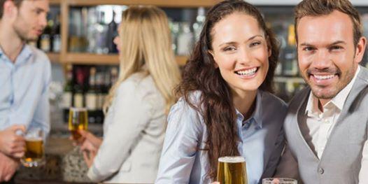 Evansville in Speed-Dating