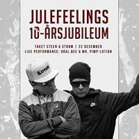JuleFEELINGS 10 r  Oral Bee &amp Mr. Pimp-Lotion Live  TAKET