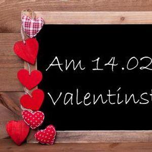 Valentinstag 2019 At Restaurant Wildschutzbarfusserstrasse 8 06108