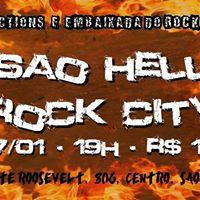 So Hell Rock City