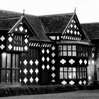 Ordsall Hall ghost hunt
