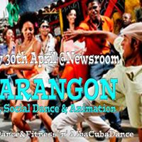 Charangon - Cuban Salsa Classes Social Dance &amp Animation