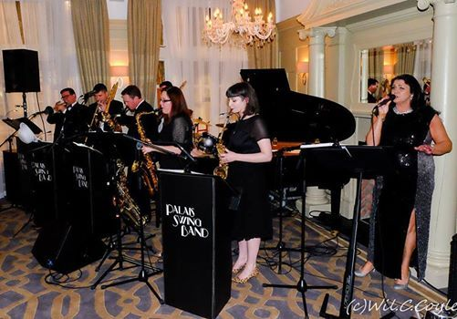 An Evening With Palais Swing Band