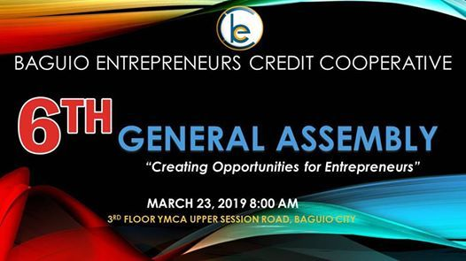 Bec Co-Op 6th General Assembly