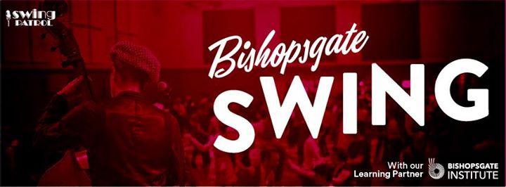 Bishopsgate Swing