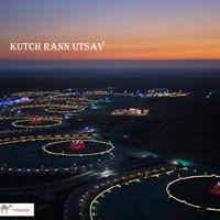 Kutch Rann Utsav