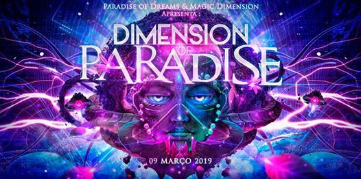 Dimension of Paradise