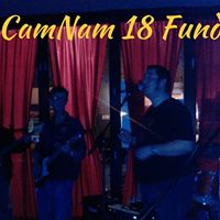 The Magnums - Fundraiser for CamNam Noble Challenge