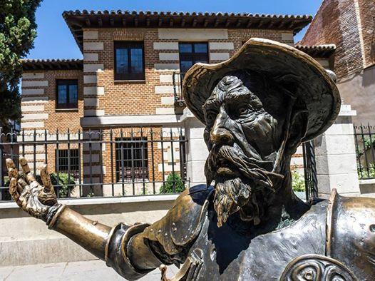 Excursin Alcal de Henares