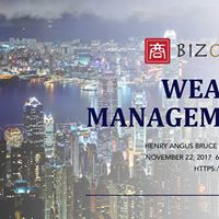 80% Sold Out UBC BizChina Club  Wealth Management