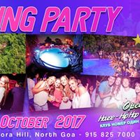 Opening Party 7 October