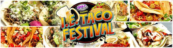 3rd Annual IE Taco Festival