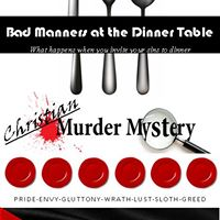 Bad Manners at the Dinner Table