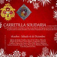 Carretilla Solidaria