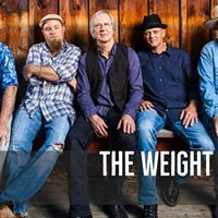 The Weight Band - LIVE