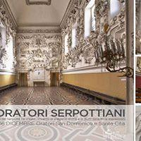 Gli oratori serpottiani di Palermo