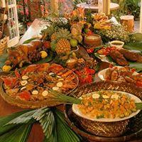 Santacruzan Appreciation  Picnic  Potluck  BBQ