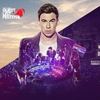 United We Are by Hardwell (Worlds Biggest Guestlist Festival)