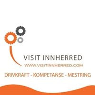 Visit Innherred  As
