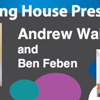 Teaching House Presents - Andrew Walkley (Images and Language Teaching)