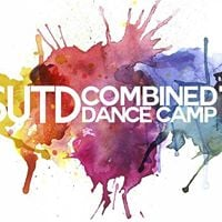 SUTD Combined Dance Camp 2017