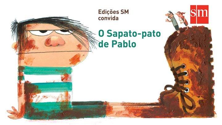 Image result for sapato-pato marcelo juca