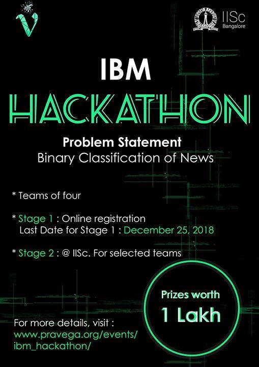 Pravega IBM Hackathon