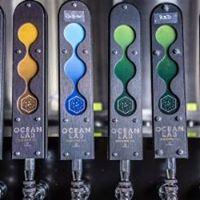 Meet up at Ocean Lab Brewery