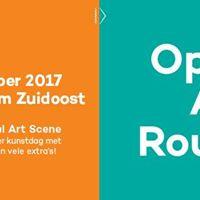 Open Art Route
