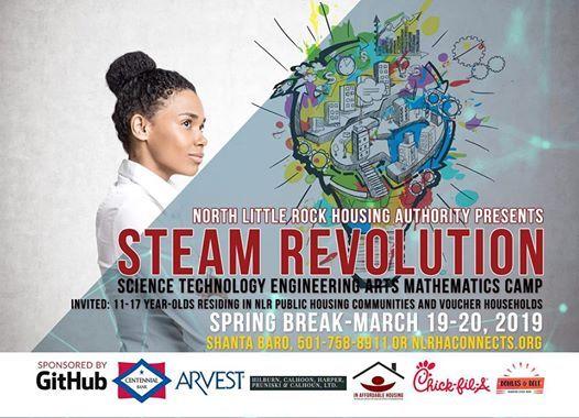 STEAM BREAK Revolution