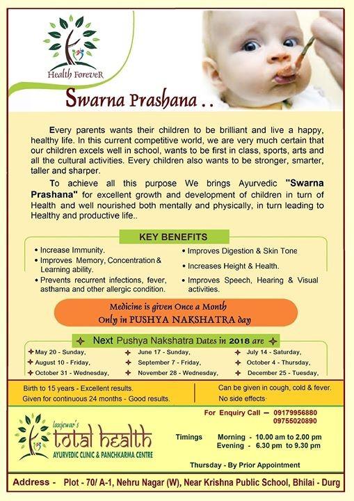 Swarna prashna in bangalore dating