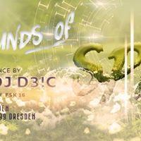 Sounds of Spring - Freitag 26.05.17 - Kiezklub