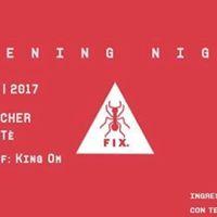 FIX  Opening Night