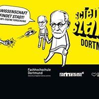 22. Dortmunder Science Slam