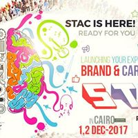 STAC  Launching Your Expert Brand &amp Career