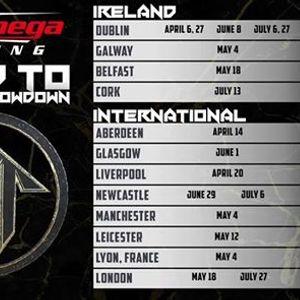 Road to CT 2019 - Belfast