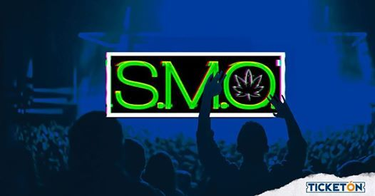 Smoke Me Tour en Louisville KY