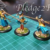 Pledge2Paint Jan 2018