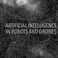 AI - Autonomous behaviour in robots and drones
